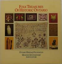 Folk Treasures of Historic Ontario