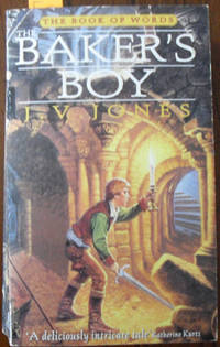 image of Baker's Boy, The: The Book of Words (Volume 1)