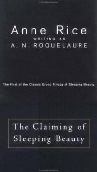 image of The Claiming of Sleeping Beauty: A Novel (A Sleeping Beauty Novel)