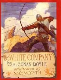 The White Company (Books of Wonder)