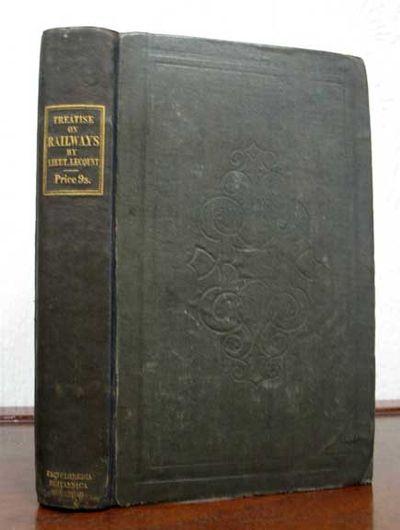 Edinburgh: Adam and Charles Black, 1839. 1st edition (Goldsmith 31051). Original publisher's black c...