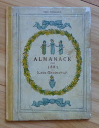 ALMANACK FOR 1883