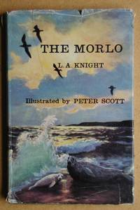 The Morlo. by  L. A Knight - First Edition - 1956 - from N. G. Lawrie Books. (SKU: 41636)