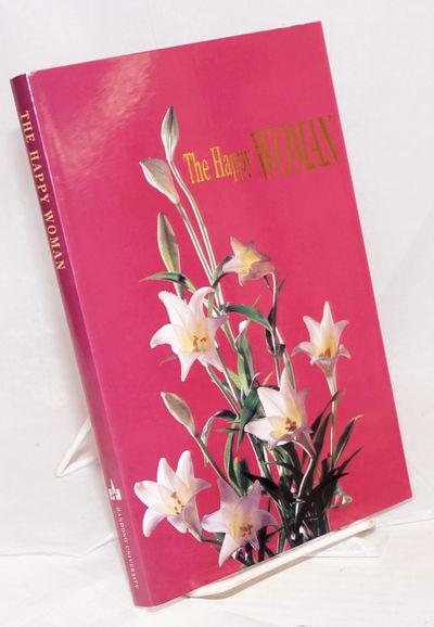 Handong: Design Institute, 1999. 232p., wraps. Version in English. Korean American religious author.