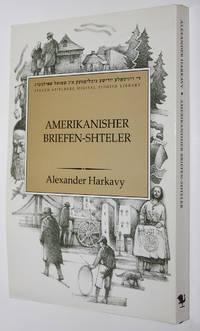 Amerikanisher Briefen-Shteler (Yiddish and English Edition)