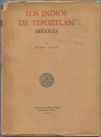 image of Los Indios de Tepoztlan (Mexico)