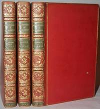 Chrysal; or The Adventures of a Guinea.  By an Adept.  A New Edition.  (3 volumes) To which is now prefixed a Sketch of the Author's Life