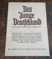 image of Das Junge Deutschland