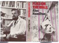 Flies on the Wall -by Alex Hamilton (short stories inc. Special Number; Below the Shadow; End of the Road; Fail; Not Enough Poison; Shoal of Time; Name to Conjure with; The Hat; Image of the Damned; Words of Warning; Quittance; Smithson's Second Sight )