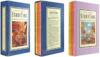 Uncle Arthur's StoryTime: Children's True Adventures (3 volume set)