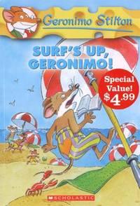 Geronimo Stilton: Surf's Up Geronimo Special Value Edition