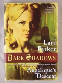 Dark Shadows: Angelique's Des
