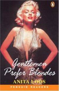 image of Gentlemen Prefer Blondes (Penguin Readers, Level 2)