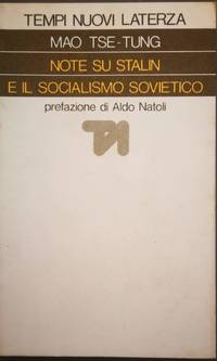 image of Note su Stalin e il socialismo