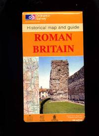 Historical Map and Guide: Roman Britain, South Sheet