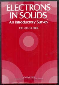 Electrons in Solids. An Introductory Survey