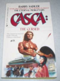 Casca #18: The Cursed