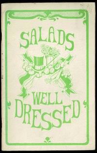 image of Salads Well Dressed
