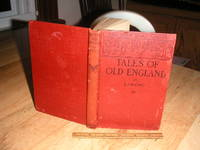 Tales of Old England in Prose and Verse