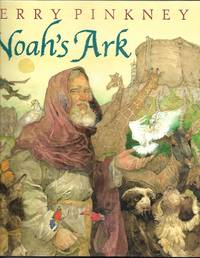 image of Noah's Ark (Caldecott Honor Book)