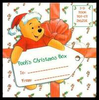 image of POOH'S CHRISTMAS BOX