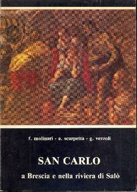 S. Carlo a Brescia e nella riviera di Salò