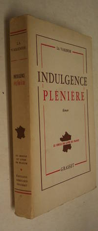Indulgence Pleniere