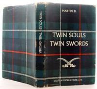 image of Twin Souls Twin Swords