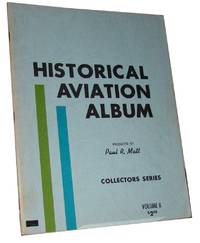 Historical Aviation Album All American Series Volume 2