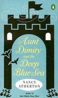 Aunt Dimity and the Deep Blue Sea (Aunt Dimity Mystery)