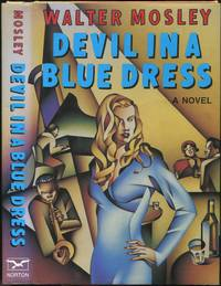 image of Devil in a Blue Dress