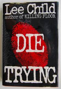 Die Trying, Signed