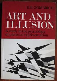 image of Art and Illusion: A Study in the Psychology of Pictorial Representation