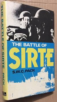 Sea Battles in Close Up No.14: The Battle of Sirte