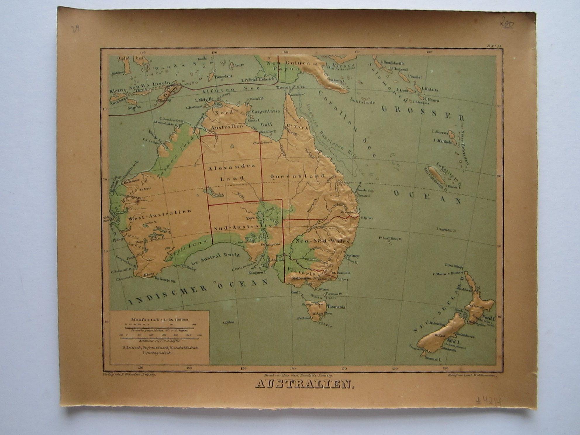 Australien (photo 1)