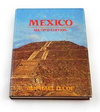Mexico by  Michael D Coe - Hardcover - 1977-01-01 - from Third Person Books and Biblio.co.uk
