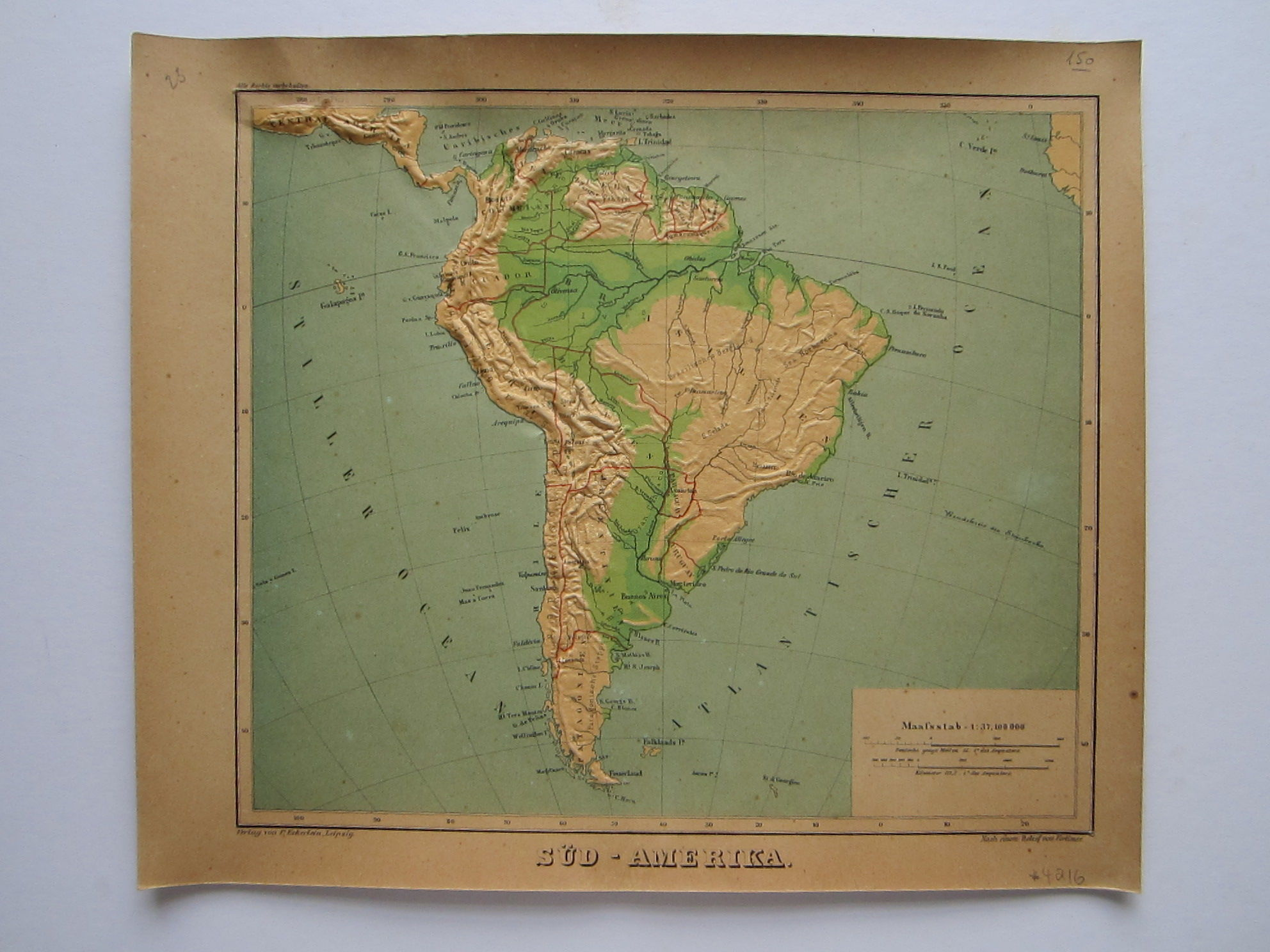 Süd-Amerika (photo 1)