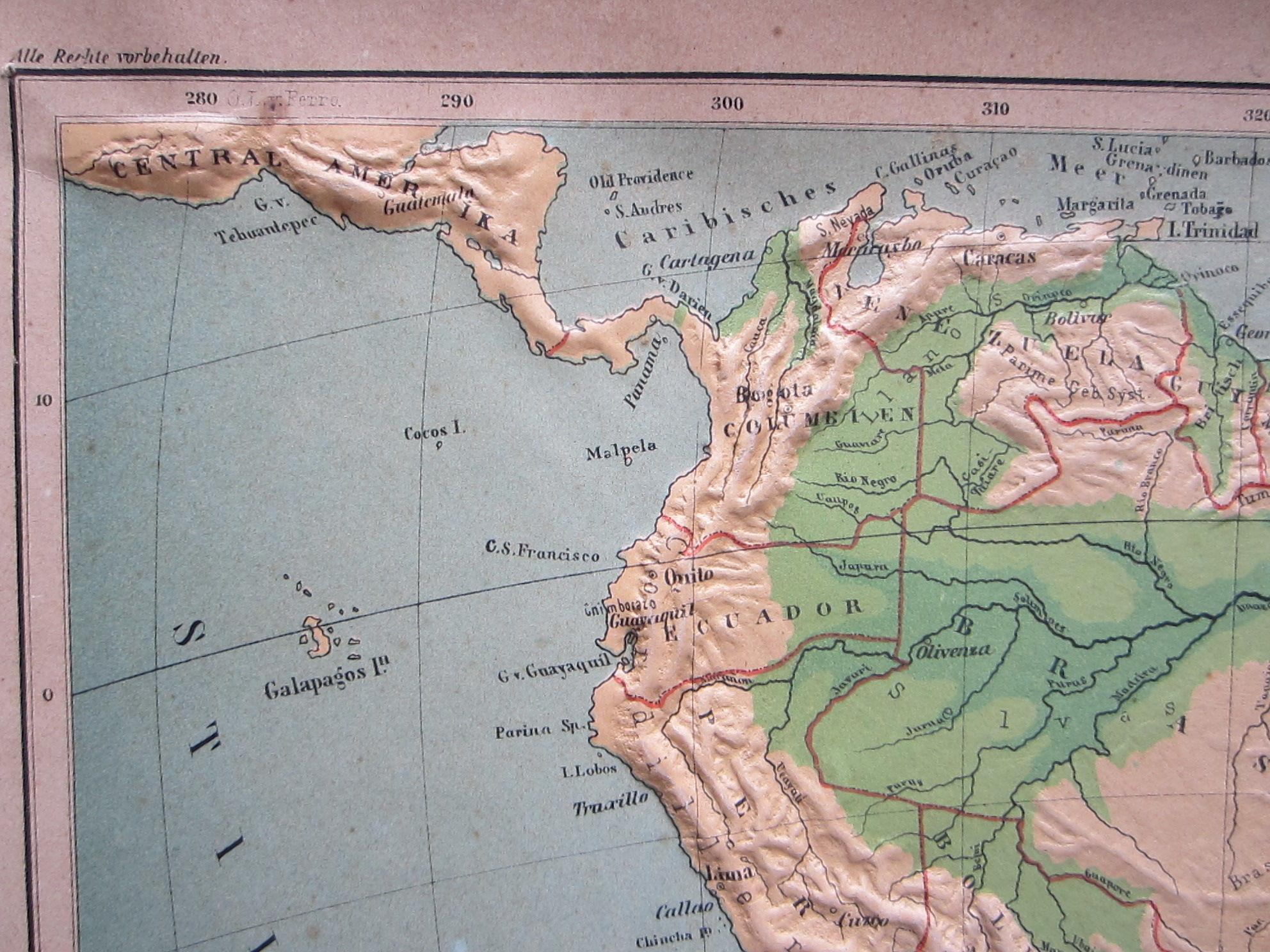 Süd-Amerika (photo 2)