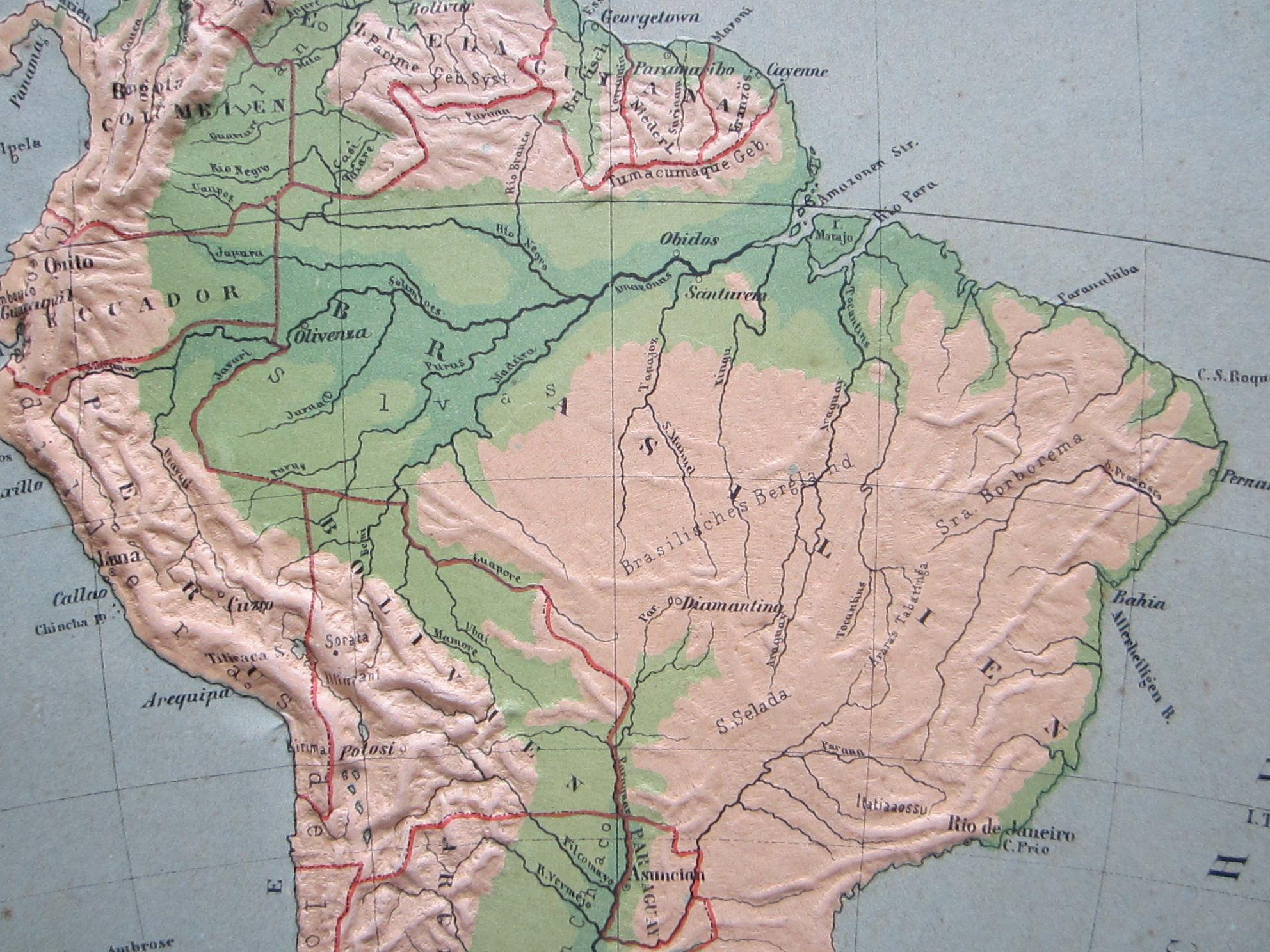 Süd-Amerika (photo 3)
