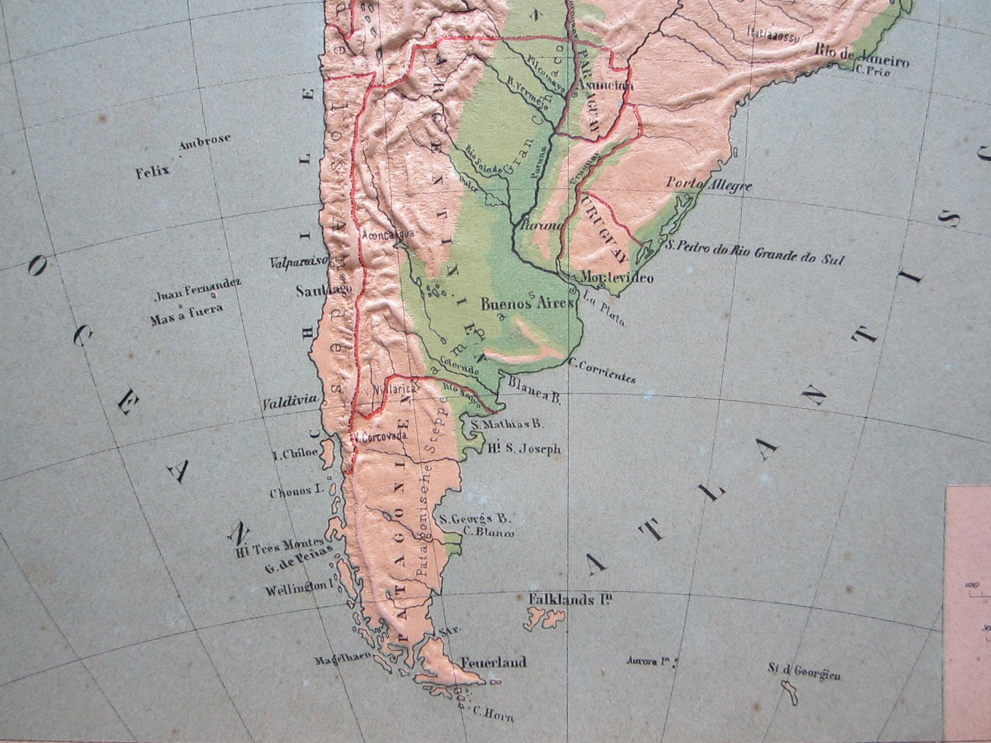 Süd-Amerika (photo 4)