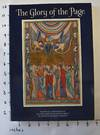 View Image 1 of 7 for The Glory of the Page: Medieval & Renaissance Illuminated Manuscripts from Glasgow University Librar... Inventory #162494
