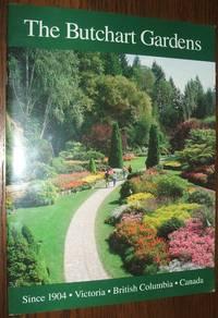 image of The Butchart Gardens