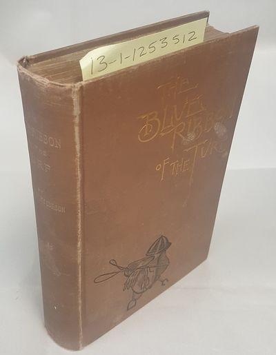Philadelphia: Gebbie & Company, 1891. First Edition. First Edition, quite scarce; Octavo; VG- hardco...