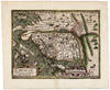 View Image 1 of 2 for A FINE EXAMPLE OF THE FIRST EUROPEAN MAP OF CHINA IN ENGLISHIN RICH ORIGINAL HANDCOLORChinae, olim S... Inventory #6020