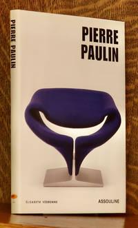 image of PIERRE PAULIN