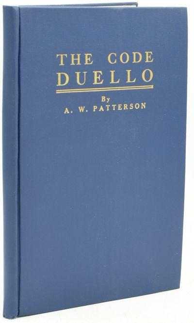Richmond, VA: The Richmond Press, 1927. First Edition. Hard Cover. Near Fine binding. A bright and m...