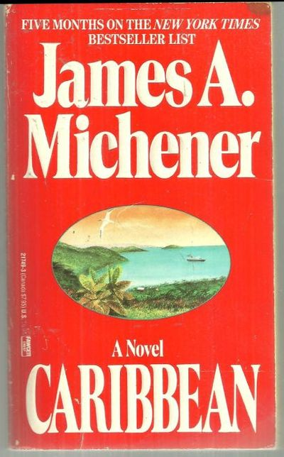 CARIBBEAN, Michener, James