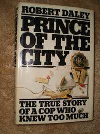 Prince of the City - First Edition  1979