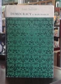 Democracy a Man-Search