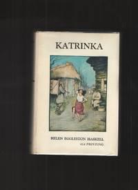 Katrinka The Story of a Russian Child